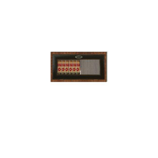 Гостиная Диего (Барокко), Витрина горизонтальная СВ-362В Диего (Барокко) черныйДуб черный<br>Небольшая витрина из шпона ясеня и дуба. Задняя стенка в цвете: ясень беленый.<br><br>Цвет корпуса: Ясень тонированный<br>Цвет фасада: Дуб черный<br>Скидка: 30%