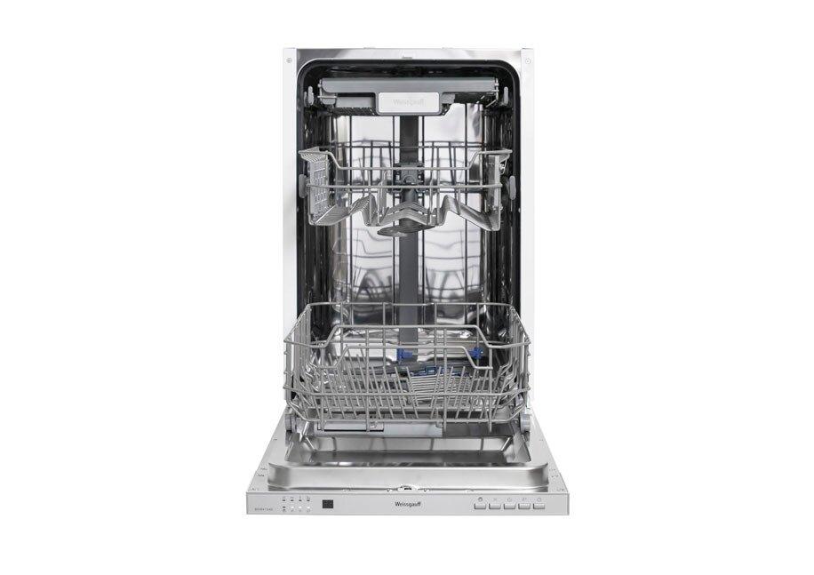 Посудомоечные машины, Посудомоечная машина Weissgauff BDW 4134 D