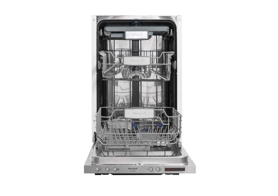 Посудомоечные машины, Посудомоечная машина Weissgauff BDW 4138 D