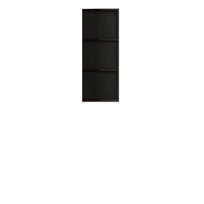 Кухня Юлия (Мария), Стеллаж торцевой, ГТ-30/72 Дуб мореныйДуб мореный<br><br><br>Цвет корпуса: Бук тирольский<br>Скидка: 30%