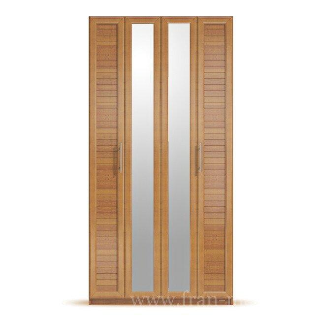 Эстель, Шкаф 4-х дверный, СВ-400 от Fran-mebel