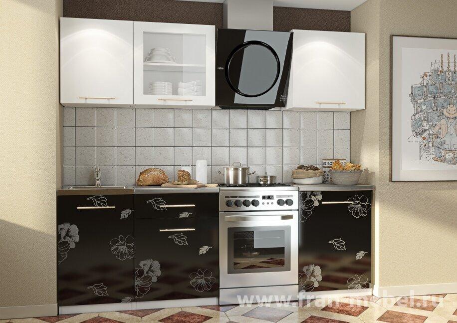 Кухня Виктория Полонез