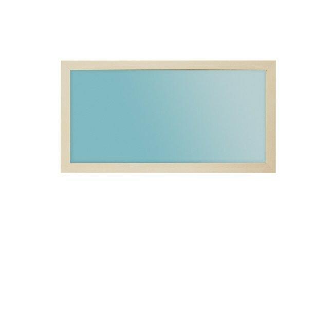 Спальня Силуэт, Зеркало, СВ-295 Силуэт Дуб кремона
