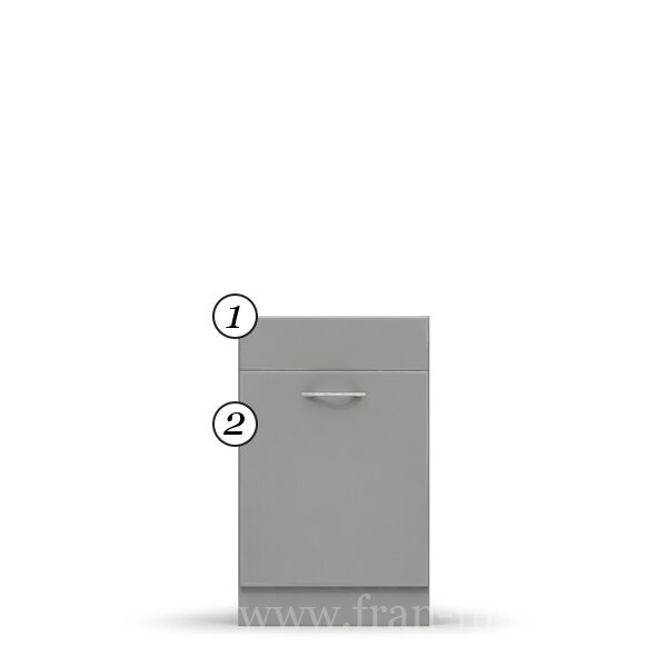 Кухня Барбара (Бела), Стол под мойку, СМ-50/82 Кухня Бела БарбараЦветовые решения<br>Стол под мойку на 50 см.<br>Данный стол комплектуется большим выдвижным ящиком, посмотрите внутреннее наполнение чтобы увидеть как это реализовано.<br><br>Скидка: 30%