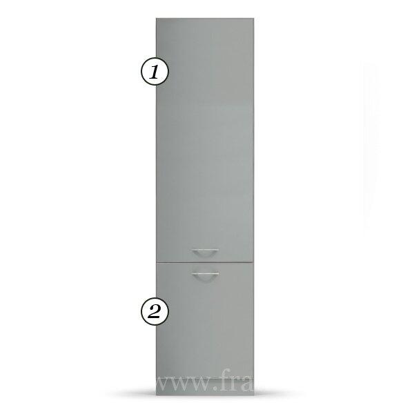Кухня Барбара (Бела), Колонка под встраиваемый холодильник, КХ-60/234 Кухня Бела БарбараЦветовые решения<br><br><br>Скидка: 30%