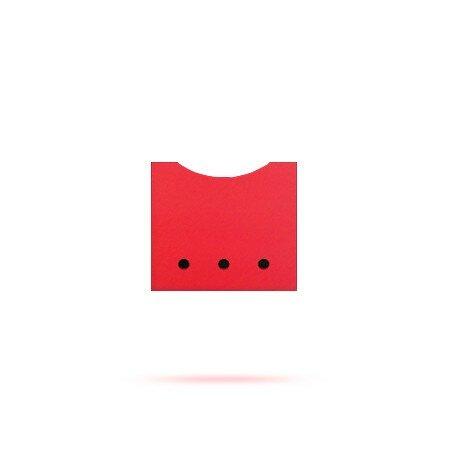 Лайма, Ящик в стеллаж (красный), СВ-10