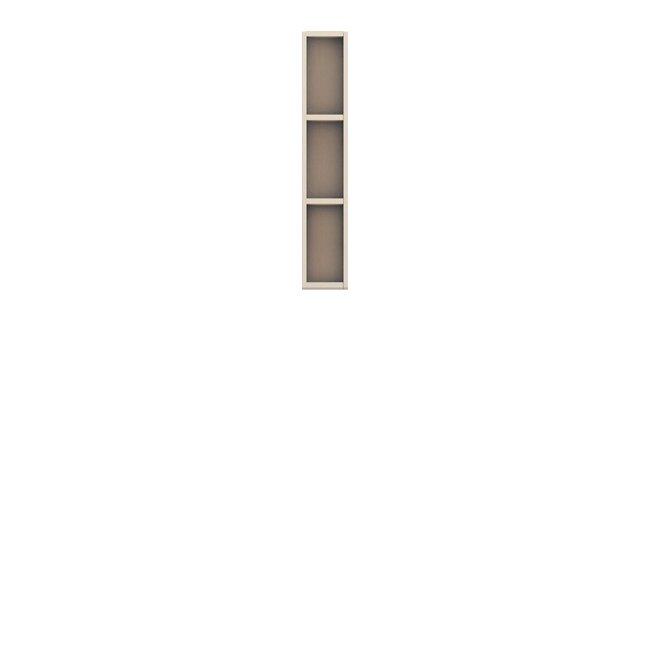 Кухня Барбара Люкс (Дана), Полка, Г-15/72 Кухня Дана Барбара Люкс Слон.костьСлоновая кость (патина)<br><br><br>Цвет корпуса: Бежевый песок<br>Скидка: 30%