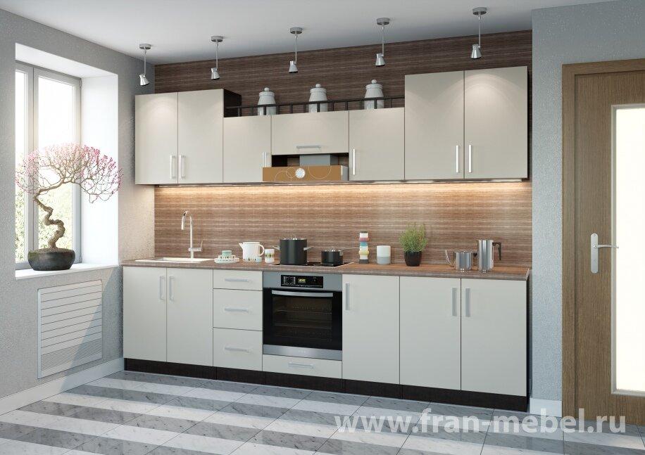 Кухня Бланка Арина 4