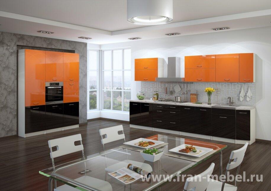 Кухонная система Барбара