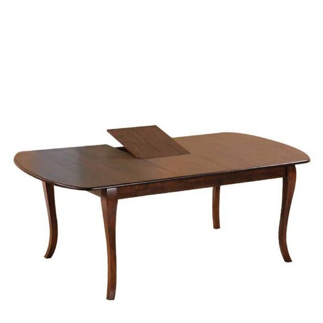 Столы из дерева, Стол НС 3655 R М4