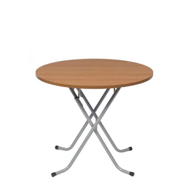 Ламинированные столы, Стол Мадрид (овальный)
