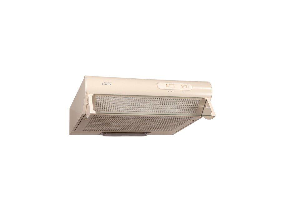 Кухонные вытяжки, Воздухоочиститель Davoline на 500Кухонные вытяжки<br>«Davoline» - это классический дизайн, свободная установка под кухонный шкафчик или просто к стене, надежный итальянский двигатель. Для работы кухонной вытяжки в режиме рециркуляции можно использовать комплект угольных фильтров Ф-03.<br>Коллекция: Воздухоочистители<br>Количество скоростей: 3<br>Масса (не более): 6,1 кг<br>Освещение: 1х40 Вт<br>Полная потребляемая мощность: 160 Вт<br>Производительн.(макс): 290 м3/ч<br>Режим работы: вытяжка / рециркуляция<br>Тип вентилятора: центробежный вентилятор<br>Уровень шума (не более): 34 - 52 дБа<br>Фильтр: акриловый угольный<br>