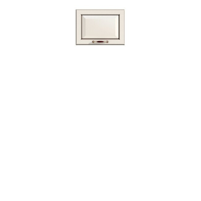 Кухня Барбара Люкс (Дана), Полка, ГМ-50/36 Слоновая костьСлоновая кость (патина)<br><br><br>Скидка: 30%