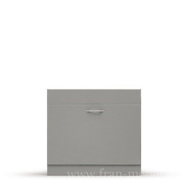 Кухня Катрин Шейкер (Лара), Стол под мойку, СМ-90/82 ОрехОрех<br>Стол под мойку на 90 см.<br>Данный стол комплектуется большим выдвижным ящиком, посмотрите внутреннее наполнение чтобы увидеть как это реализовано.<br><br>Скидка: 30%