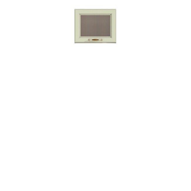 Кухня Барбара Люкс (Дана), Витрина, ГМ-45/36 Барбара Люкс салатовая (патина)Салатовая (патина)<br><br><br>Скидка: 30%