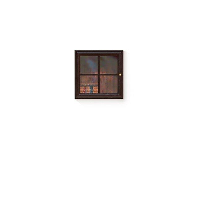 Гавана, Витрина, СВ-310Горький шоколад<br>Элегантная витрина. При покупке нескольких витрин можно собрать различные комбинации, их можно расположить в ряд или поставить одну на другую. Двери с бесшумным и плавным закрытием.<br>