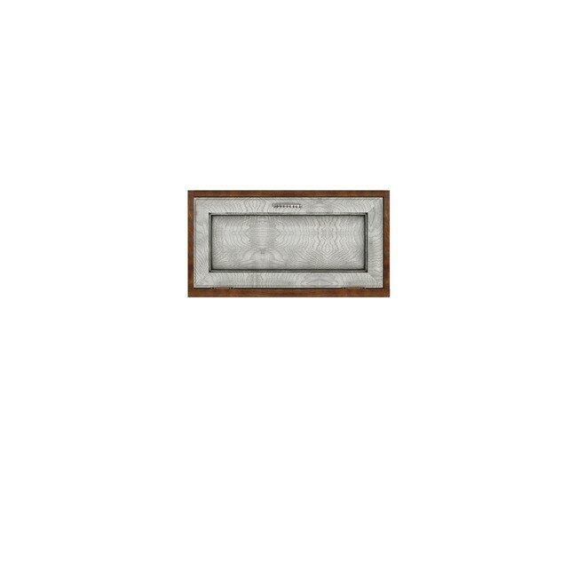 Гостиная Диего (Барокко), Полка горизонтальная СВ-362 Диего (Барокко) белый