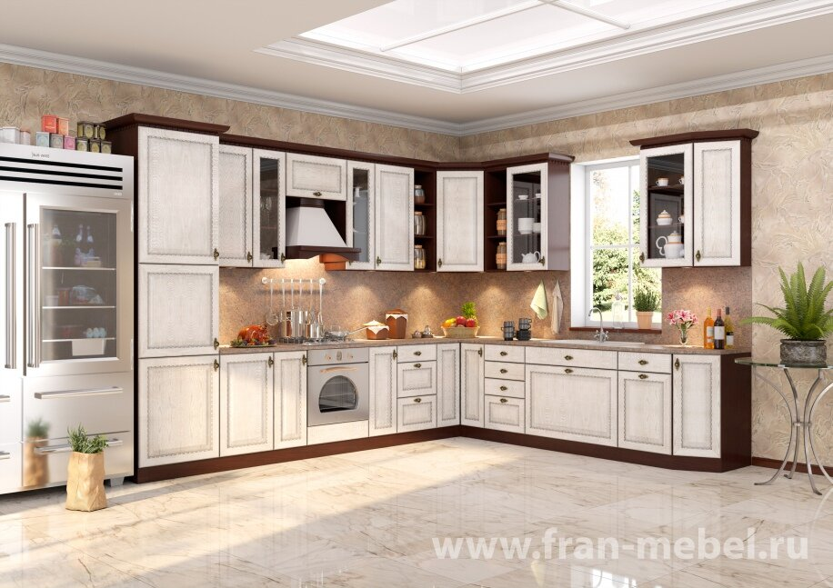 Кухонная система Юлия (Мария)