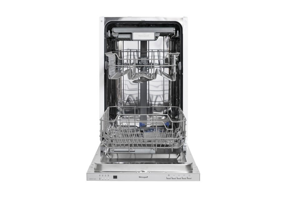Посудомоечные машины, Посудомоечная машина Weissgauff BDW 4134 D от Fran-mebel