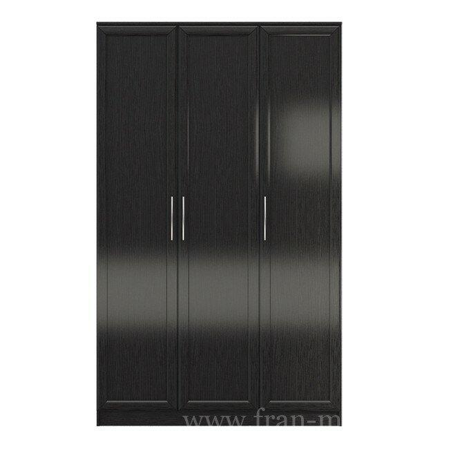 Спальня Джейн (Амели), Шкаф 3-х дверный СВ-442 Джейн (Амели) феррара