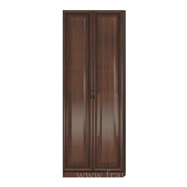 Гостиная Эльза (Классика), Шкаф СВ-420 Эльза (Классика) орех