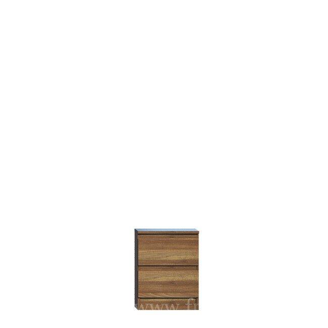 Спальня Долорес (Камелия), Тумба прикроватная СВ-95 Долорес (Камелия) ноче марино