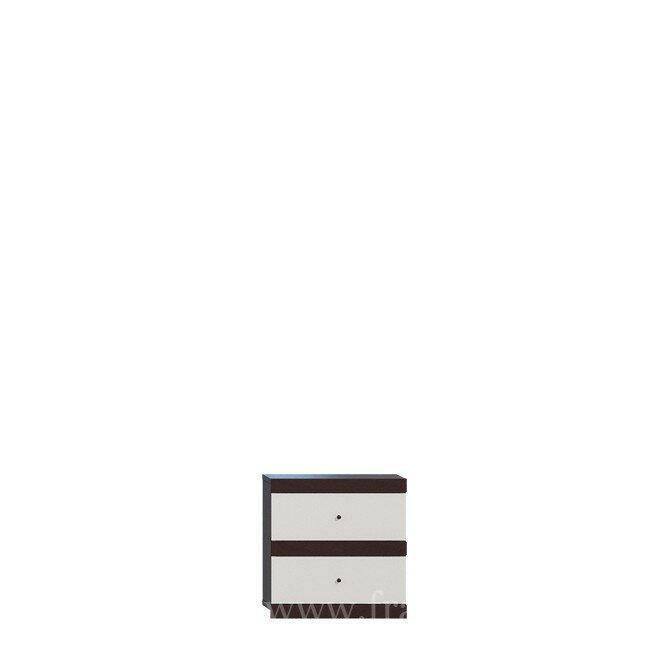 Детская Оливер (Дана), Тумба прикроватная СВ-397 Оливер (Дана) бук тирольский/бежевый песок