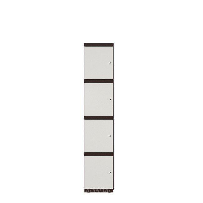 Детская Оливер (Дана), Колонка СВ-398 Оливер (Дана) бук тирольский/бежевый песок
