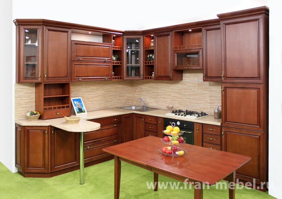 Кухонная система Катрин (Классик)