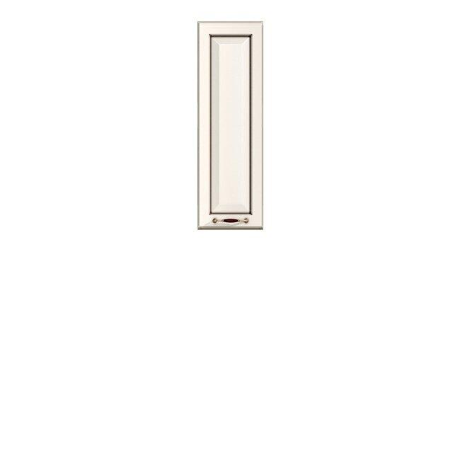 Кухня Барбара Люкс (Дана), Полка, Г-30/92 Слоновая кость Кухня Дана Барбара Люкс Слон.кость