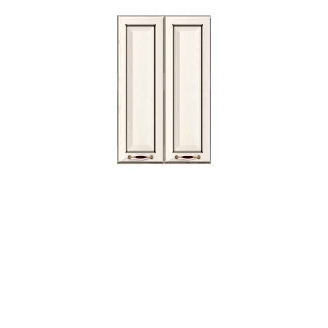 Кухня Барбара Люкс (Дана), Полка, Г-60/92 Слоновая кость Кухня Дана Барбара Люкс Слон.кость
