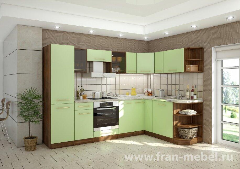 Кухонная система Арина (Стиль)