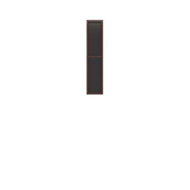 Кухня Катрин Шейкер (Лара), Полка, Г-15/72 Кухня Лара Катрин Шейкер Орех