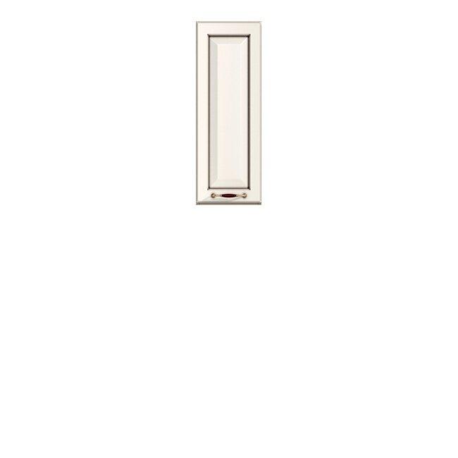 Кухня Барбара Люкс (Дана), Полка, Г-30/72 Слоновая кость Кухня Дана Барбара Люкс Слон.кость