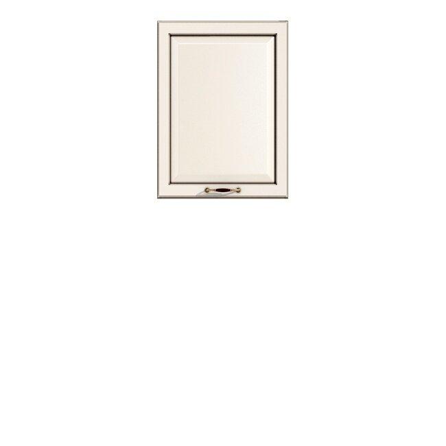 Кухня Барбара Люкс (Дана), Полка, Г-60/72 Слоновая кость Кухня Дана Барбара Люкс Слон.кость
