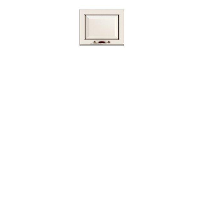 Кухня Барбара Люкс (Дана), Полка, ГМ-45/36 Слоновая кость