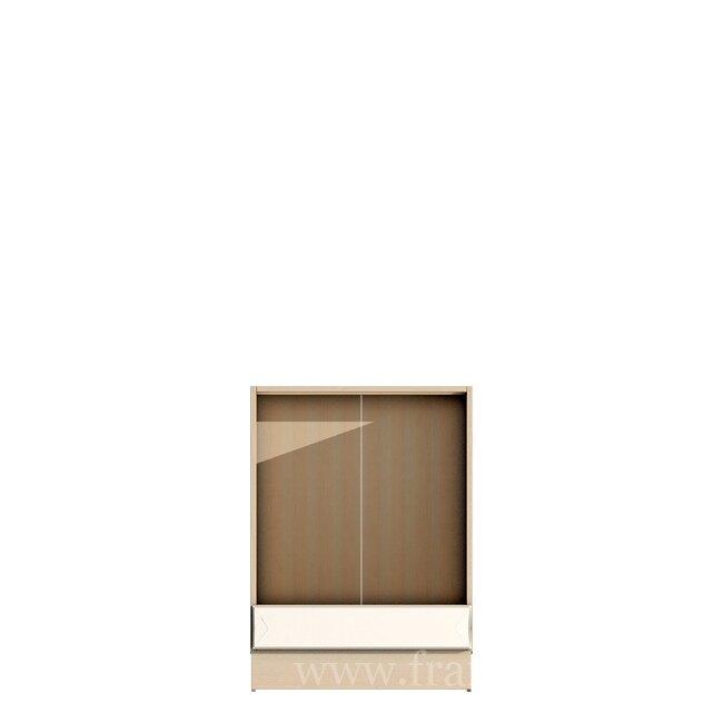 Кухня Барбара Люкс (Дана), Стол под встраиваемую духовку, СД-60/82 Слоновая кость
